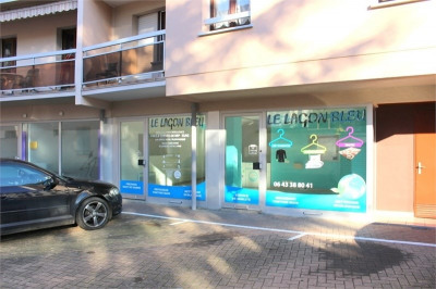 Vente Local commercial Molsheim