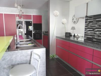 Vente maison / villa Lanta (31570)