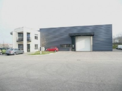 Location Local d'activités / Entrepôt Toussieu
