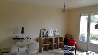 Appartement type T3
