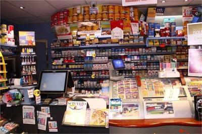 Fonds de commerce Tabac - Presse - Loto Lons-le-Saunier