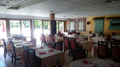 Fonds de commerce Café - Hôtel - Restaurant Louveciennes