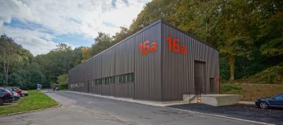 Location Local d'activités / Entrepôt Saint-Rémy-lès-Chevreuse