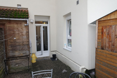 Vente Appartement 2 pièces Reims-(37 m2)-85 000 ?