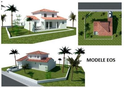 Maison  4 pièces + Terrain 463 m² Maureilhan (34370) par HOME SUD CONSTRUCTION