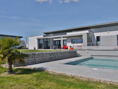 Revenda residencial de prestígio - propriedade 12 assoalhadas - 267 m2 - Paray le Monial - Photo