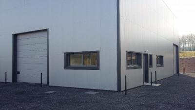 Location Local d'activités / Entrepôt Ressons-sur-Matz