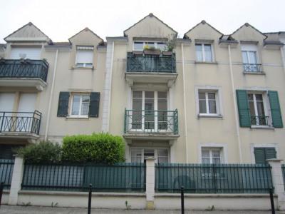 Appartement 2 pièce (s) 46 m²