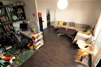 Appartement Saint Gratien 4 pièce (s) 61.58 m²
