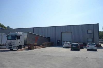 Location Local d'activités / Entrepôt Flassans-sur-Issole