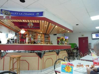 Fonds de commerce Café - Hôtel - Restaurant Avesnes-sur-Helpe