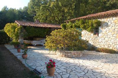 Vente de prestige maison / villa Seillans 1100000€ - Photo 10