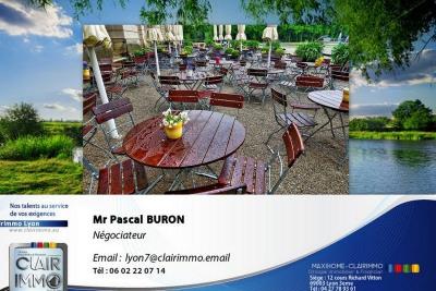 Vente Local commercial Couzon-au-Mont-d'Or