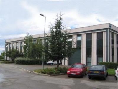 Location Local d'activités / Entrepôt Limonest