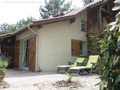 Vermietung von ferienwohnung haus Lacanau ocean 285€ - Fotografie 9