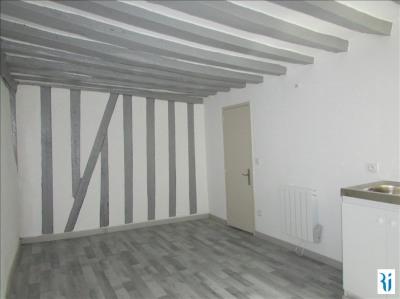 Appartement rouen - 2 pièce (s) - 29.80 m²