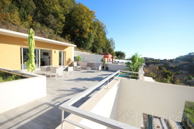 Vente maison / villa Cagnes sur Mer