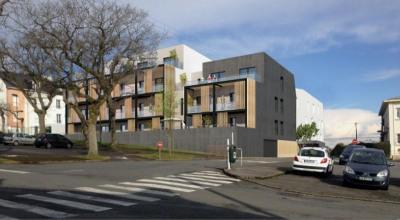 Appartement Le Clos des écoles (St renan)