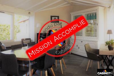 Maison Orvault 6 pièce (s) 132 m²