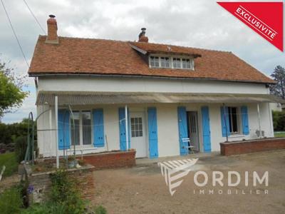 Maison sury es bois 5 pièces 145 m²