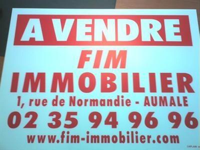 Sale site Poix de picardie 67700€ - Picture 1