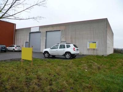 Location Local d'activités / Entrepôt Hallennes-lez-Haubourdin