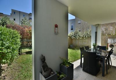 Appartement Vaulx En Velin 3 pièce (s)