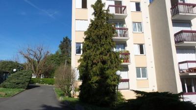 Vente appartement Montgeron (91230)