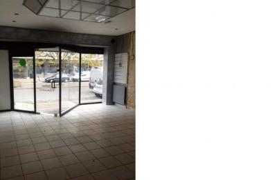 Location Local commercial Les Pavillons-sous-Bois