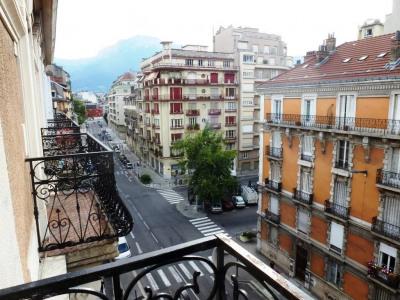 T2 de 47m² Rue de Turenne