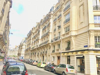 PARIS 17 BANVILLE / WAGRAM
