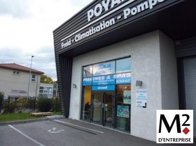 Location Local commercial Craponne