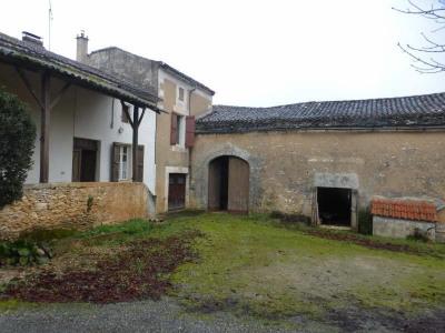 Huis 5 kamers Sauveterre la Lemance