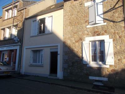 Vente maison / villa Sourdeval