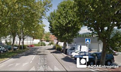 Vente Local d'activités / Entrepôt Eybens