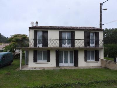 Maison 142m² Sablonceaux
