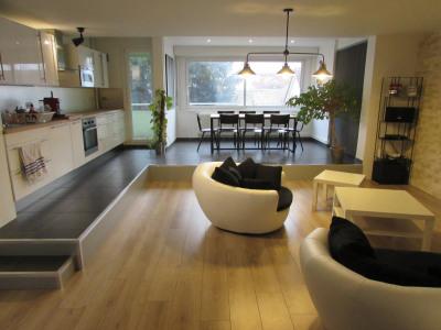 Vente Appartement 3 pièces Besançon-(69 m2)-139 000 ?
