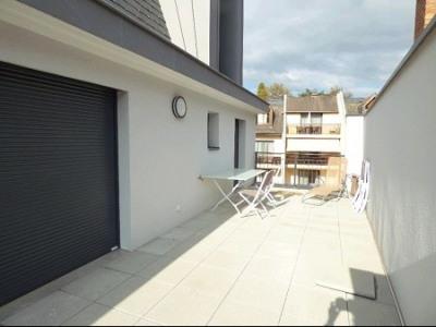 Rental apartment Aix les bains 1450€cc - Picture 8