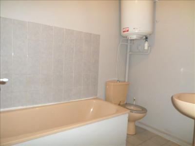 Rental apartment Sorgues (84700)