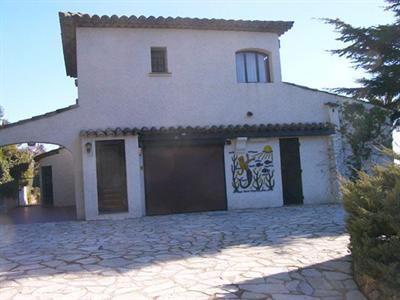 Vacation rental house / villa Les issambres 6 625€ - Picture 9