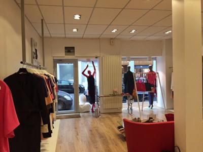 Location Boutique Lyon 6ème
