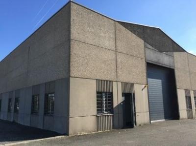 Location Local d'activités / Entrepôt Wasquehal 0