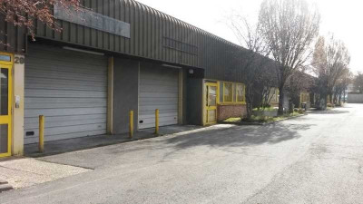 Location Local d'activités / Entrepôt Le Blanc-Mesnil