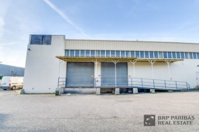 Location Local d'activités / Entrepôt Gonesse