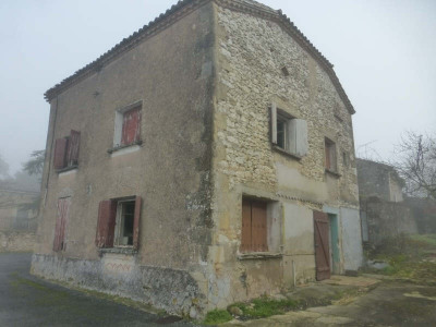 Country house 6 rooms Montagnac sur Lede
