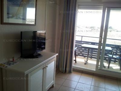 Alquiler vacaciones  apartamento Lacanau-ocean 257€ - Fotografía 5