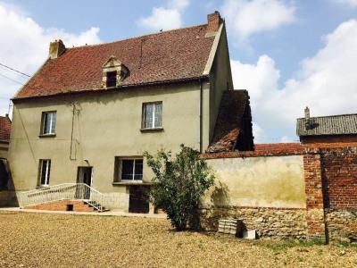 Maison à restaurer village recherche