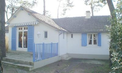 Location vacances maison / villa Saint brevin les pins 569€ - Photo 1