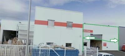 Vente Local d'activités / Entrepôt La Roche-Blanche
