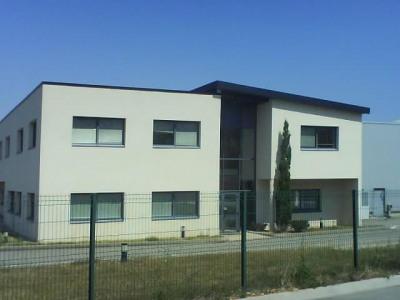 Vente Local d'activités / Entrepôt Saint-Quentin-Fallavier